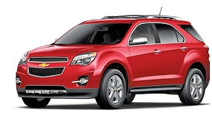 Chevrolet of Naperville Black Friday Sale